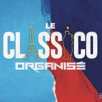 Le Classico Organisé