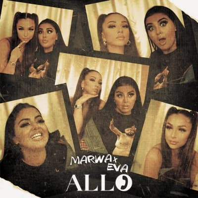 Allo - Single