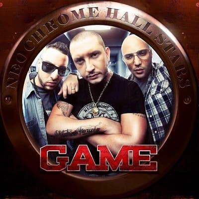 Néochrome Hall Stars Game
