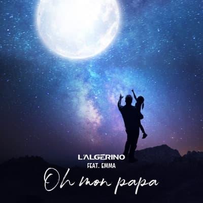 Oh mon papa (feat. Emma Cerchi) - Single