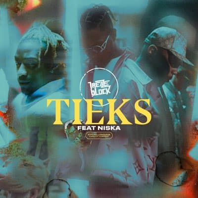 Tieks (feat. Niska) - Single