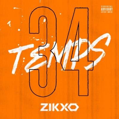 34 Temps - Single
