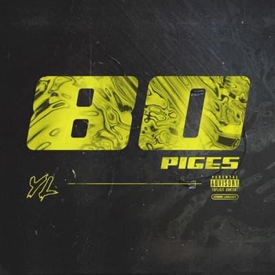 80 Piges - Single