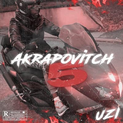 Akrapovitch 5 - Single