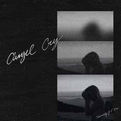 Angel Cry - Single