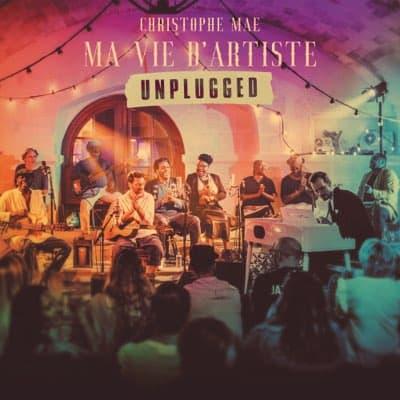 Ma vie d'artiste Unplugged