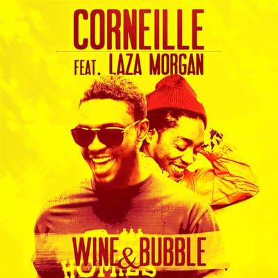 Wine & Bubble