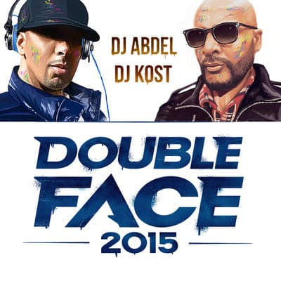 Double Face 2015