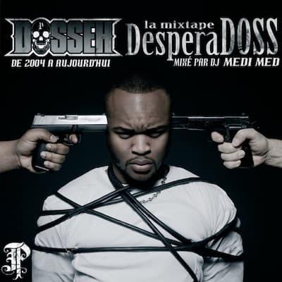 La Mixtape Desperadoss