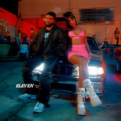 Eleven (feat. Summer Walker) - Single