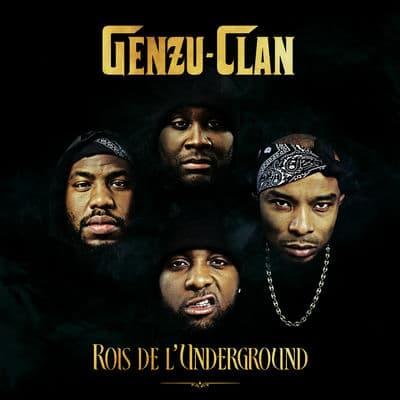 Rois De L'Underground
