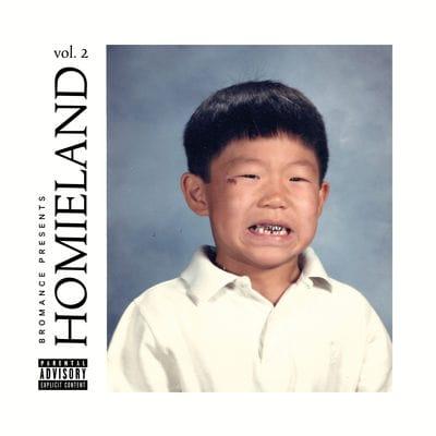 Homieland, Vol. 2