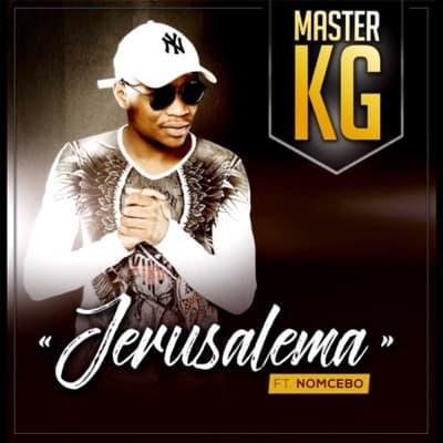 Jerusalema [Edit] - Single
