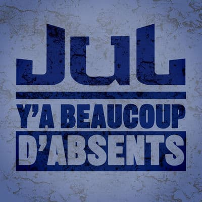 Y'a beaucoup d'absents