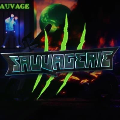 Sauvagerie 3 - Single