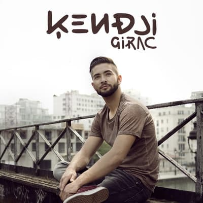 Kendji Girac - EP