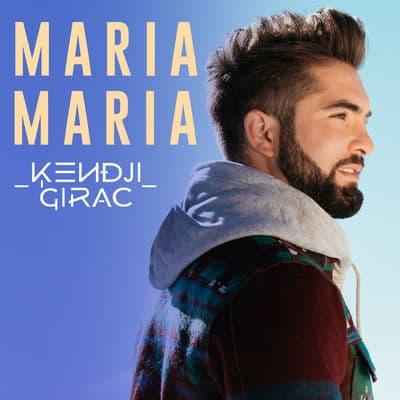 Maria Maria - Single