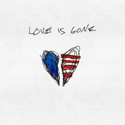Love Is Gone - Single