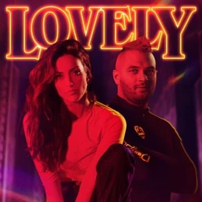 Lovely (feat. JUL) - Single