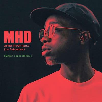 Afro Trap, Pt. 7 (La puissance) [Major Lazer Remix] - Single