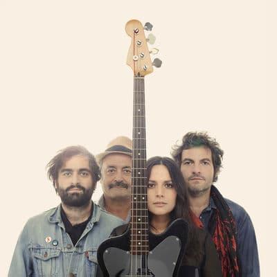 Louis, Matthieu, Joseph & Anna Chedid (Deluxe)