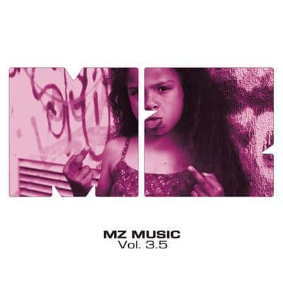 MZ Music, Vol. 3.5