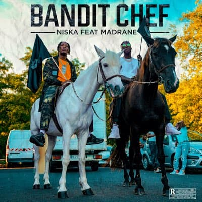 Bandit Chef - Single