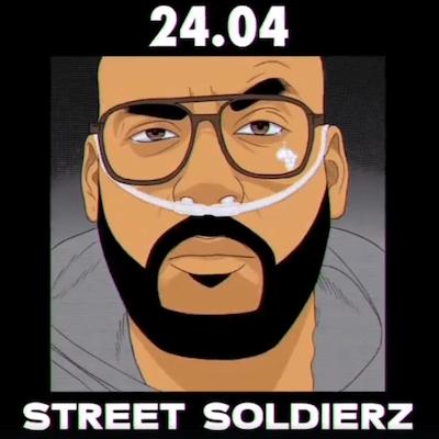 STREET SOLDIERZ - Single