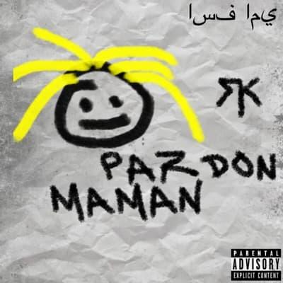 Pardon maman - Single