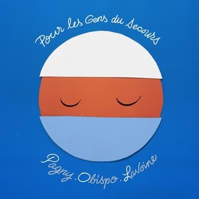 Pour les Gens du Secours (feat. Florent Pagny, Pascal Obispo & Marc Lavoine) - Single