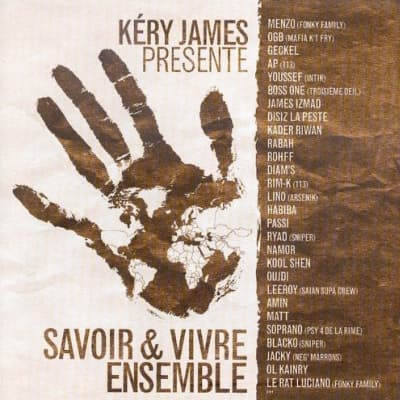 Savoir & Vivre Ensemble