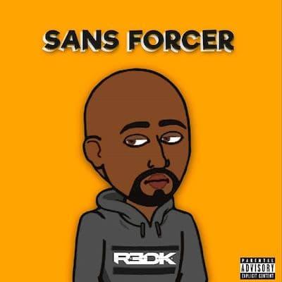 Sans forcer - Single