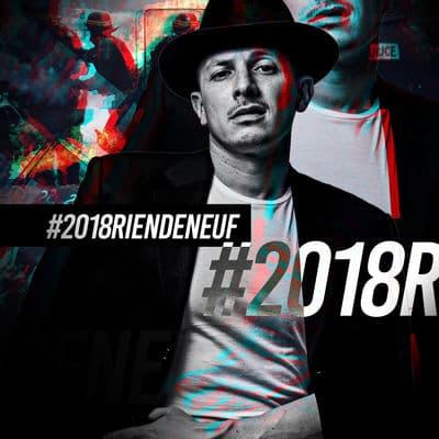 2018 Rien de neuf