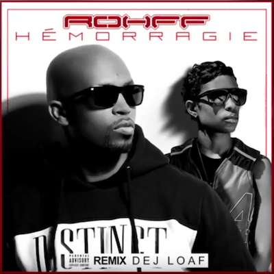 Inédit - Rohff