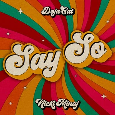 Say So - Single