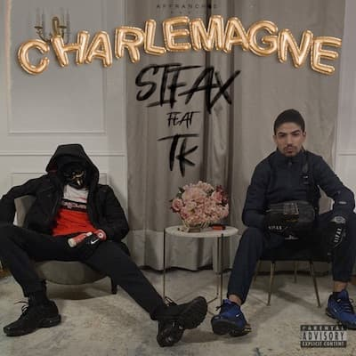 Charlemagne - Single