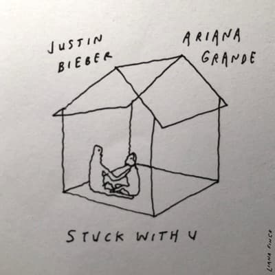 Stuck with U - Single