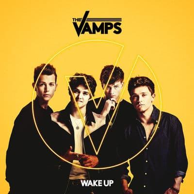 Wake Up - EP
