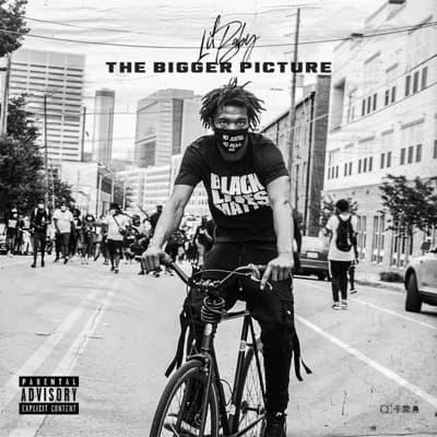 The Bigger Picture - Single