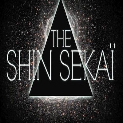 The Shin SekaÏ, vol. 2