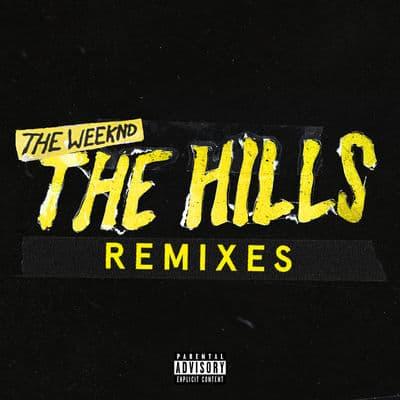 The Hills (Remixes)