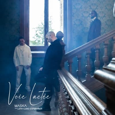 Voie Lactée (feat. Lefa & Lord Esperanza) - Single