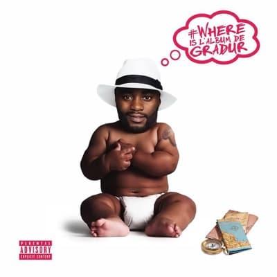 Where Is l'album de Gradur