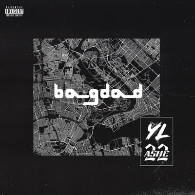 Bagdad (feat. ASHE 22) - Single