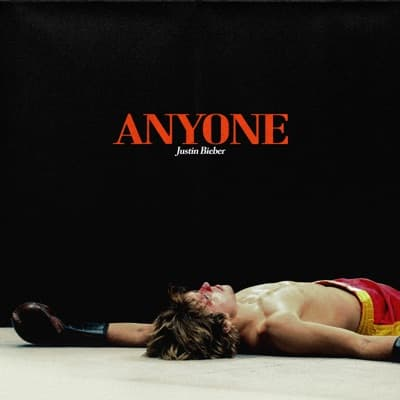 Anyone - Single
