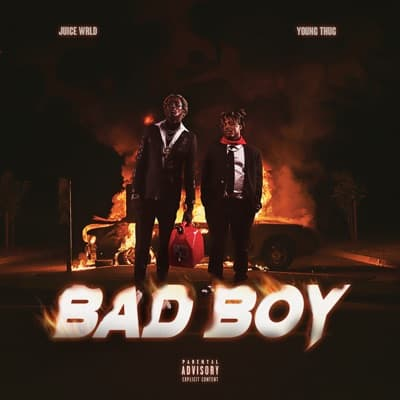 Bad Boy - Single