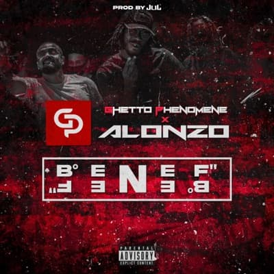 Benef benef (feat. Alonzo) - Single