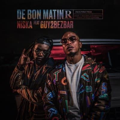 De bon matin (feat. Guy2bezbar) - Single