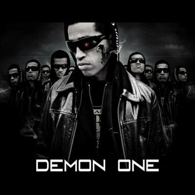 Inédit - Demon One