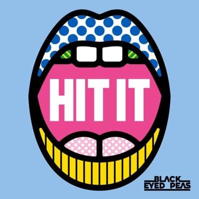 Hit It! - Single